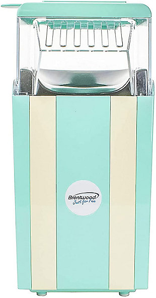 Brentwood 8-Cup Hot Air Popcorn Maker, , rollover