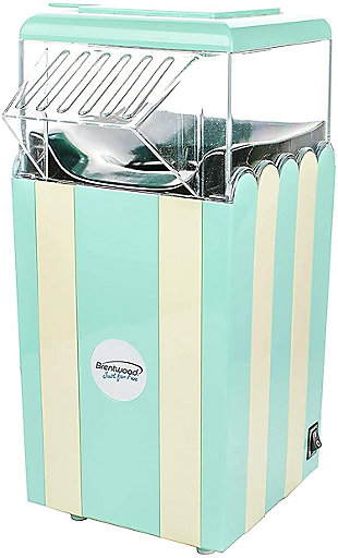 Brentwood 8-Cup Hot Air Popcorn Maker, , large