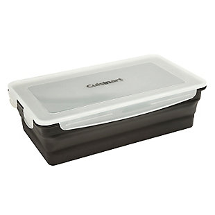 Cuisinart - Grilling XL Collapsible Marinade Container, , large