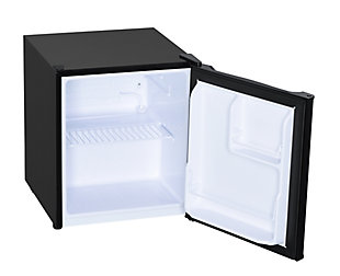 Danby 1.6-cu. ft. Energy Star Compact Refrigerator, Black, , rollover
