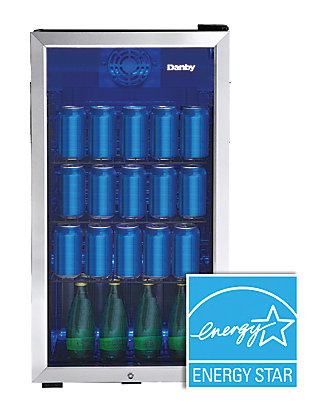 Danby 3.1-cu. ft. Capacity Beverage Center, , rollover