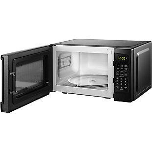 Danby 1.1-cu. ft. Microwave, Black, , rollover