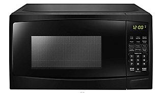 Danby 1.1-cu. ft. Microwave, Black, , large