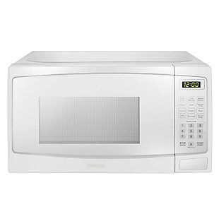 Danby 1.1-cu. ft. Microwave, White, , large