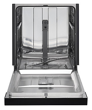Danby Energy Star 24-In. Full-Size Built-In Dishwasher in Stainless Steel, , rollover