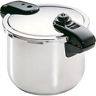 Presto Pressure Cooker and Steamer, , large