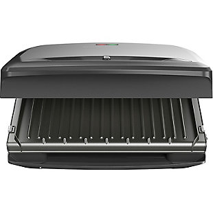 George Foreman Electric Grill/Panini Press, , rollover