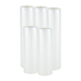 2+Decker(Tm) Vacuum Sealer Roll Combo, , large