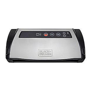 2+Decker(Tm) Premium Vacuum Sealer, , rollover