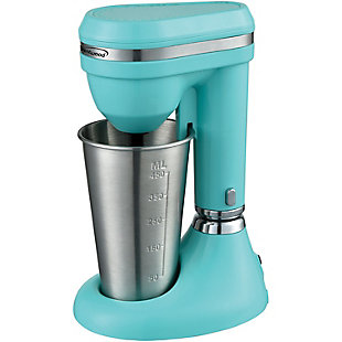 Brentwood(R) Appliances 15-Ounce Classic Milkshake Maker, , large