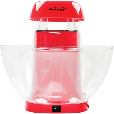 Brentwood(R) Appliances 24-Cup Hot-Air Popcorn Maker, , large