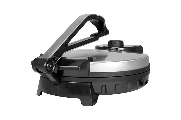 Brentwood(R) Appliances 12-Inch Nonstick Electric Tortilla Maker, , large