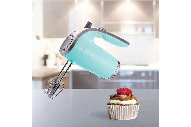 Brentwood(R) Appliances Lightweight 5-Speed Electric Hand Mixer, , large