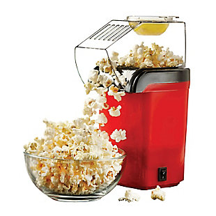 Brentwood(R) Appliances 8-Cup Hot Air Popcorn Maker, , large