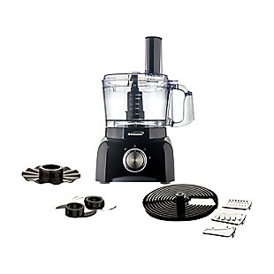 Brentwood(R) Appliances 5-Cup Food Processor, , large