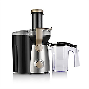 Brentwood(R) Appliances Juice Extractor with 50-Ounce Graduated Jar, , large