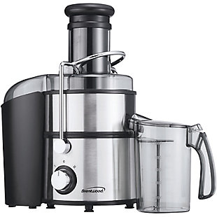 Brentwood(R) Appliances 2-Speed Electric Juice Extractor, , rollover