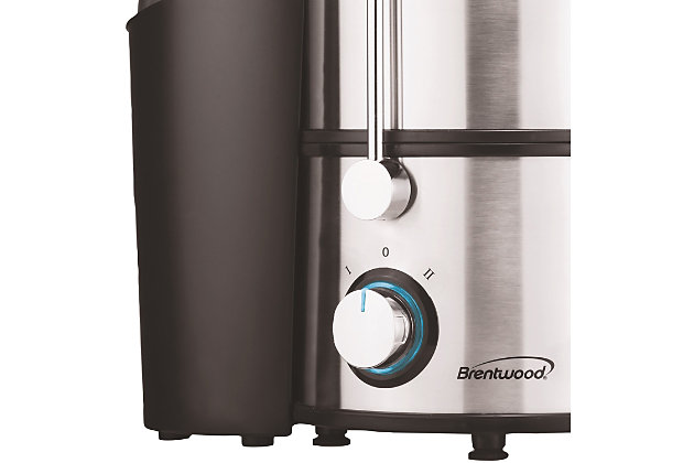 Brentwood(R) Appliances 2-Speed Electric Juice Extractor, , large