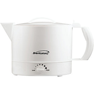 Brentwood(R) Appliances 32-Ounce Electric Kettle Hot Pot, , large