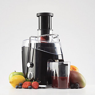 Brentwood(R) Appliances 2-Speed Juice Extractor, , rollover