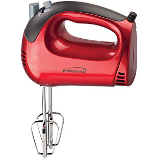 Brentwood(R) Appliances 5-Speed Electric Hand Mixer, , large