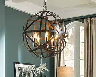 Cade Pendant Light, , rollover