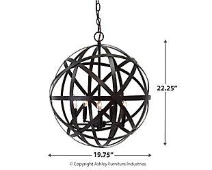 Cade Pendant Light, , large