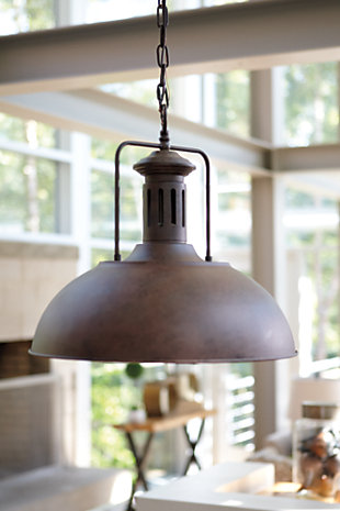 Famke Pendant Light, , rollover