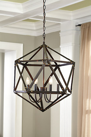 Fadri Pendant Light, , rollover