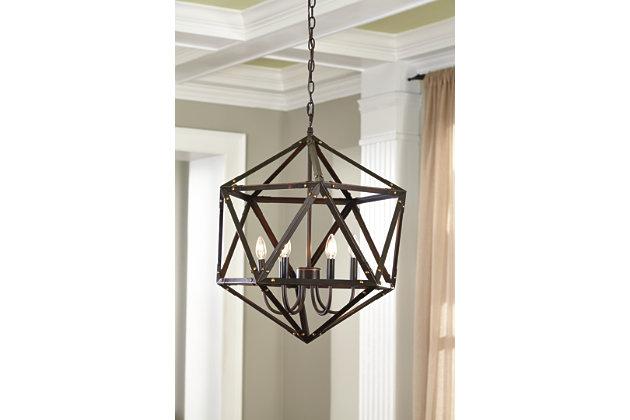 Special Fadri Pendant Light Product Photo