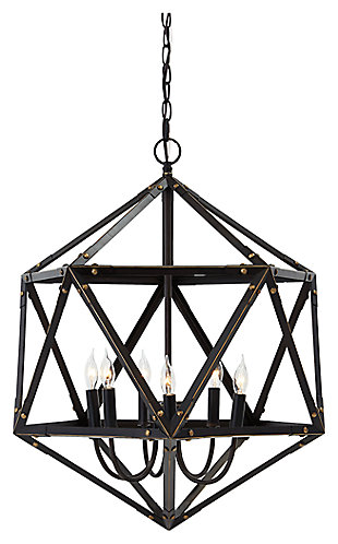Fadri Pendant Light, , large