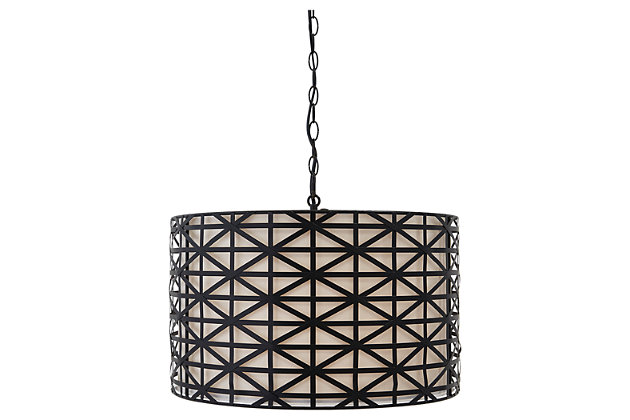 Unique Damali Pendant Light Product Photo