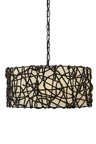 Earleen Pendant Light, , rollover