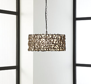 Earleen Pendant Light, , large