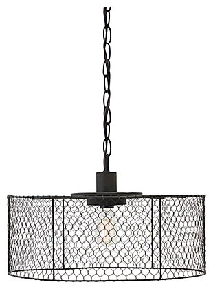 Eavan Pendant Light, , large