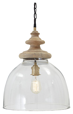 Farica Pendant Light, , large