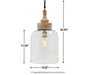 Faiz Pendant Light, , large