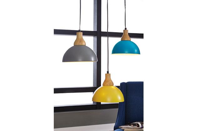 Idania Pendant Light
