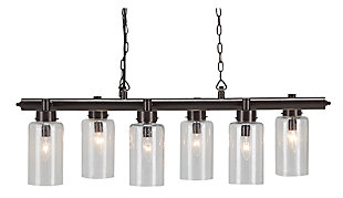 Felipe Pendant Light, , large