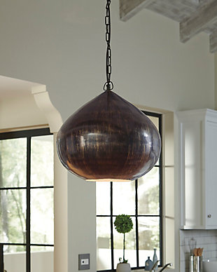 Aminali Pendant Light, , rollover