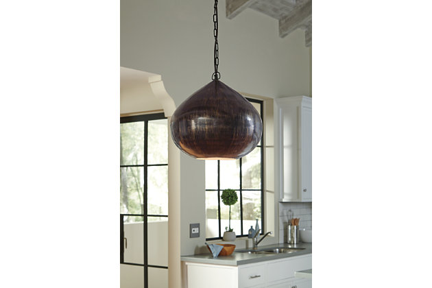 Aminali Pendant Light, , large