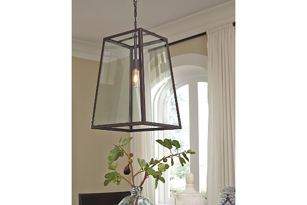 Danyale Pendant Light by Ashley HomeStore