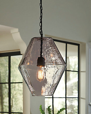 Daquan Pendant Light, , rollover