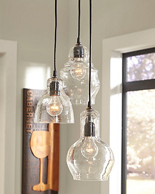 Adelphia Pendant Light, , large