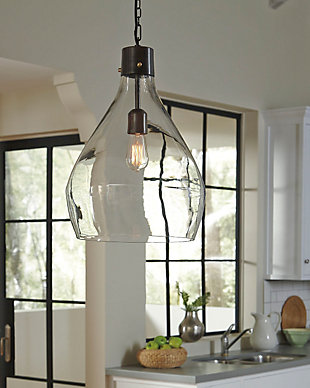 Avalbane Pendant Light, , rollover