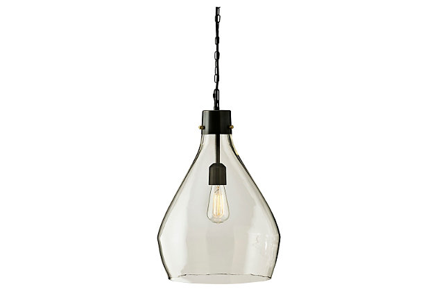 Avalbane Pendant Light, , large