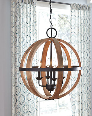 Emilano Pendant Light, , rollover
