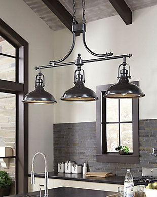 Joella Pendant Light, , rollover