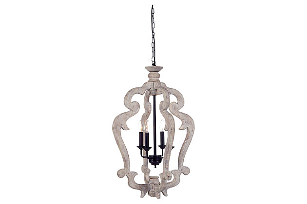 Jocelin Pendant Light, , large