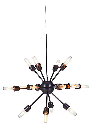Jesenia Pendant Light, , large
